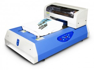 Freejet 330TX Plus Direct to Garment Printer