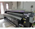 Mimaki SWJ-320 S4 Super Wide Format Printer 128 Inch