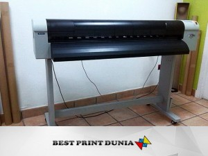 Mutoh Printer New ValueJet 1204 48 inch