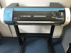 Roland VersaStudio BN-20 Printer Cutter 20 Inch Brand New