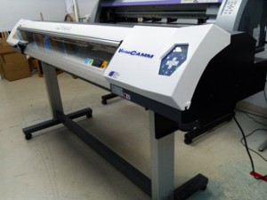 Roland VersaCAMM SP-540i Printer Cutter 54 Inch New