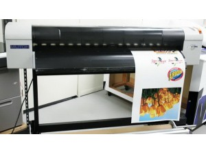 Mutoh Printer New ValueJet 1324 54 inch