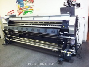 Mimaki JV34-260 Super Wide Format Printer 104 Inch New