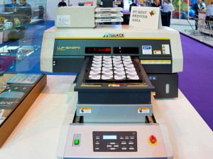 Mimaki UJF-3042FX UV LED Flatbed Printer