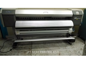 Mutoh Printer New ValueJet 1604 AG 64 inch