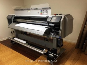 Mutoh Printer New ValueJet 1614 64 inch