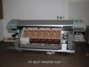Mutoh Viper TX 65 Direct to Textile Printer 65 inch