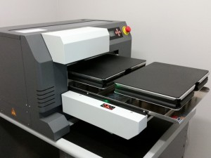 DTG Viper 2 Direct to Garment T-shirt Printer