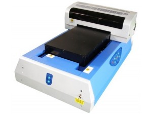 Freejet 330UV LED Direct to Garment Ink Jet Printer