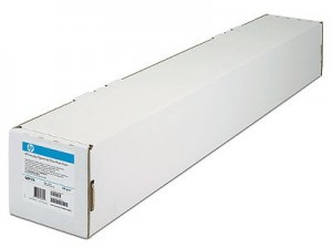 HP Clear Film 174 g/m 2 (4 mil) 24in A1
