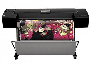 HP Designjet Z3200ps 44-in Large Format Photo Printer